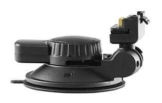 Видеорегистратор Sho-Me NTK-50FHD черный - фото 3