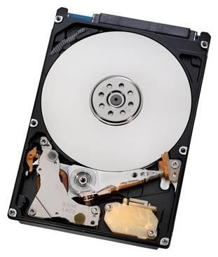 Жесткий диск 1Tb HGST Travelstar 7K1000 HTS721010A9E630 SATA-III (0J22423)