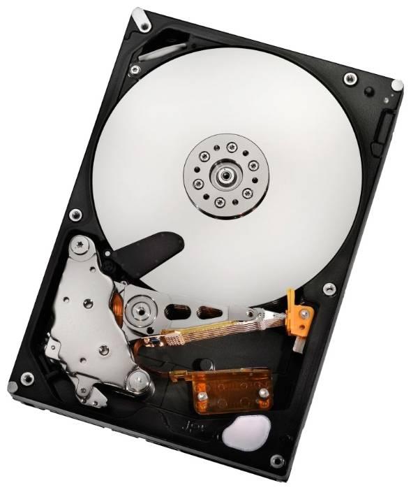 """Жесткий диск HGST Ultrastar 7K4000 HUS724030ALA640  HDD 3.5"""" 3072Гб SATA III 64Мб 7200об/мин - фото 1"""