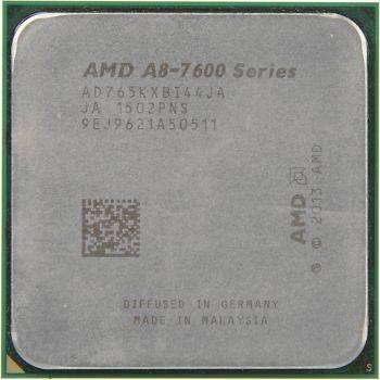 Процессор Socket-FM2+ AMD A8 7650K OEM