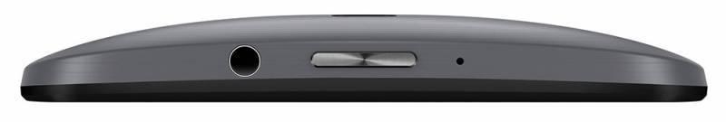 Смартфон Asus Zenfone 2 ZE551ML 32ГБ серебристый - фото 5
