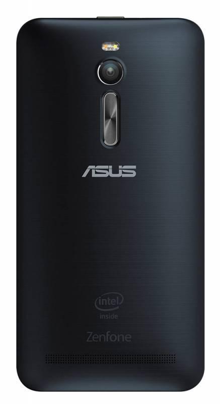 Смартфон Asus Zenfone 2 ZE551ML 16ГБ черный - фото 3
