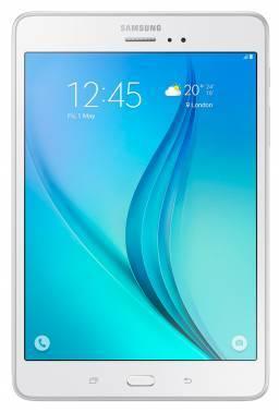 Планшет 8 Samsung Galaxy Tab A SM-T355 16ГБ белый (SM-T355NZWASER)