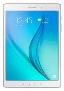Планшет 9.7 Samsung Galaxy Tab A SM-T550 16ГБ белый
