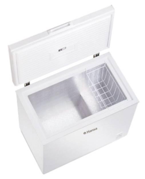 Морозильный ларь Hansa FS200.3 - фото 2