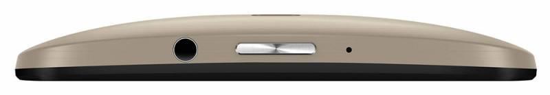 Смартфон Asus Zenfone 2 ZE551ML 16ГБ золотистый - фото 5