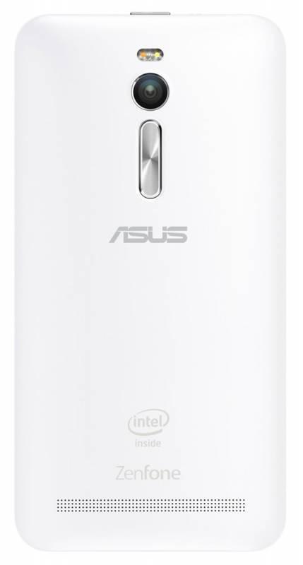 Смартфон Asus Zenfone 2 ZE550ML 16ГБ белый - фото 3
