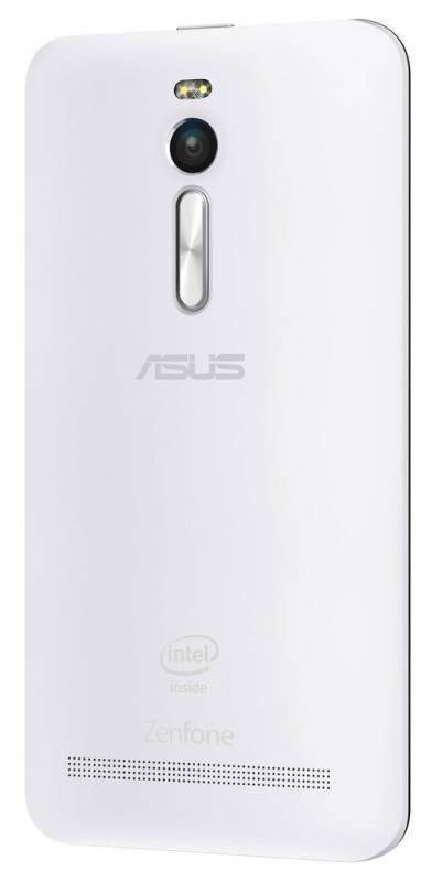 Смартфон Asus Zenfone 2 ZE550ML 16ГБ белый - фото 4