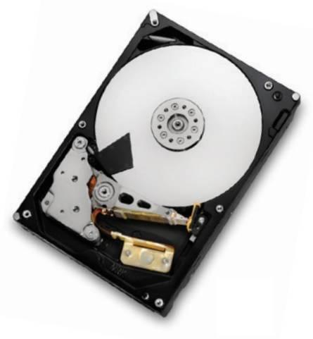 Жесткий диск 3Tb HGST Ultrastar 7K4000 HUS724030ALS640 SAS 2.0 - фото 1