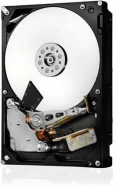 Жесткий диск HGST Ultrastar 7K6000 HUS726040AL5214, объем 4Tb, форм-фактор 3.5, буферная память 128МБ, скорость вращения шпинделя 7200 об/мин, интерфейс SAS 3.0 (0F22815)