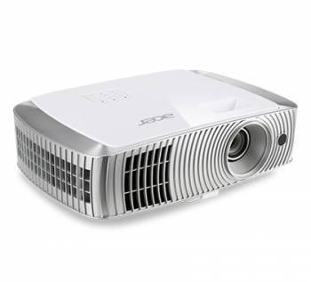 Проектор Acer H7550BD серебристый