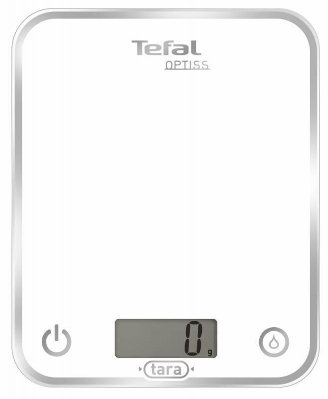 Кухонные весы Tefal BC5000V1 - фото 1