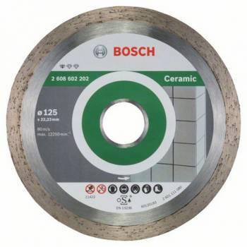�������� ���� �� �������� Bosch Standard for Ceramic