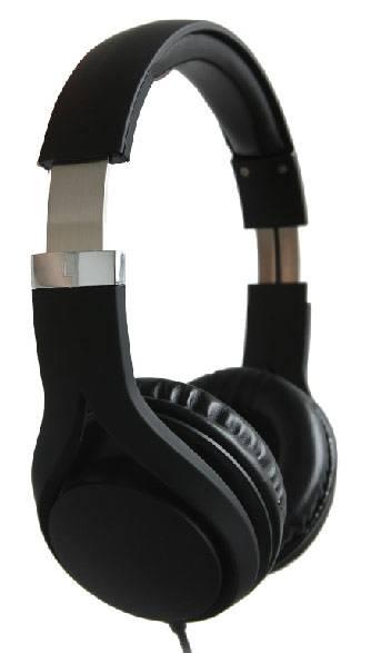 Наушники Lenovo Headset P855 черный (GXD0F92724) - фото 1