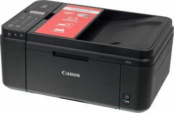 МФУ Canon Pixma MX494 черный