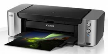 Принтер Canon Pixma PRO-100S серый/черный (9984B009)