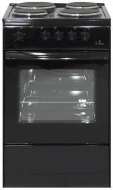 Плита электрическая Darina S EM 341 404 Bt черный