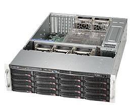 Корпус SuperMicro CSE-836BE2C-R1K03B 2 x 920 Вт черный (CSE-836BE2C-R1K03B)