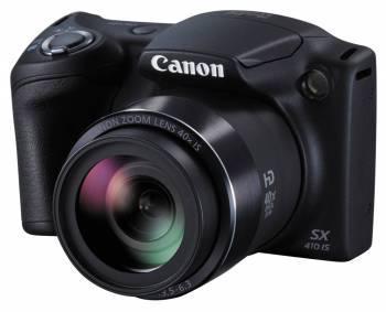 ����������� Canon PowerShot SX410 IS ������