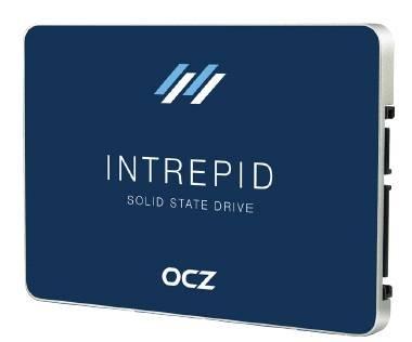 Накопитель SSD 480Gb OCZ Intrepid 3700 IT3RSK41ET5G0-0480 SATA III - фото 1