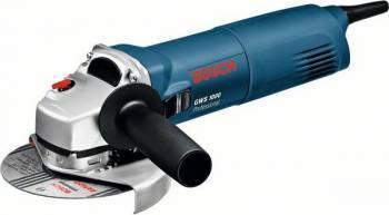 Угловая шлифмашина Bosch GWS 1000 1000Вт