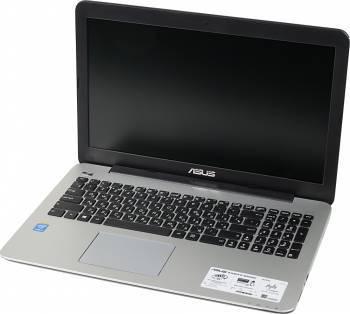 Ноутбук 15.6 Asus K555LA-XO848H темно-синий