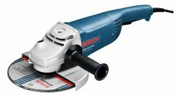 Угловая шлифмашина Bosch GWS 22-230 H 2200Вт