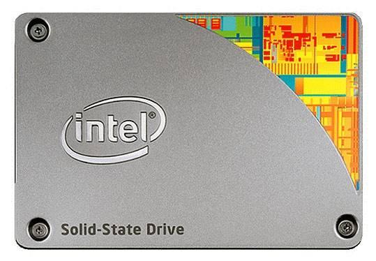 Накопитель SSD 120Gb Intel 535 Series SSDSC2BW120H601 SATA III - фото 1