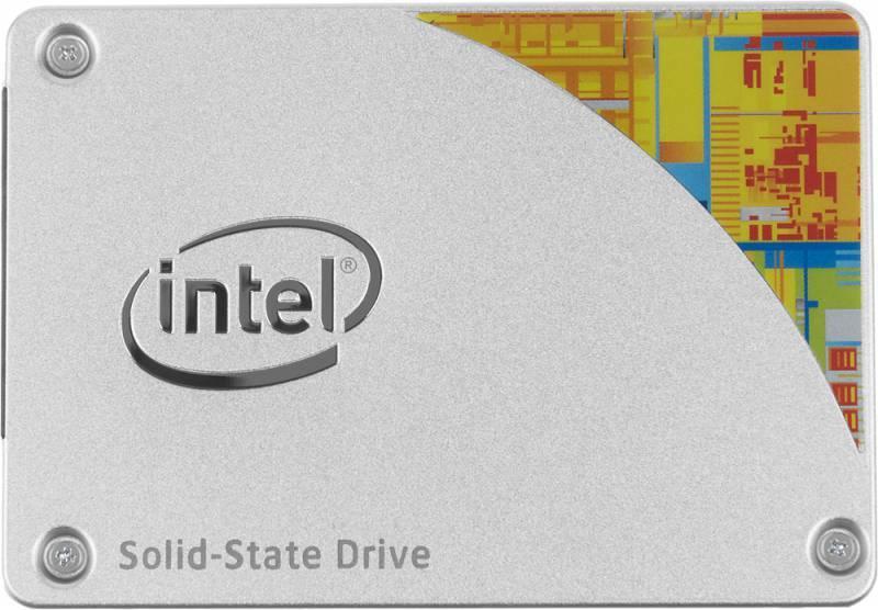 Накопитель SSD 120Gb Intel 535 Series SSDSC2BW120H6R5 SATA III - фото 1