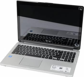 Трансформер 15.6 Asus Book Flip TP500LA-CJ158H (90NB05R1-M02170) черный