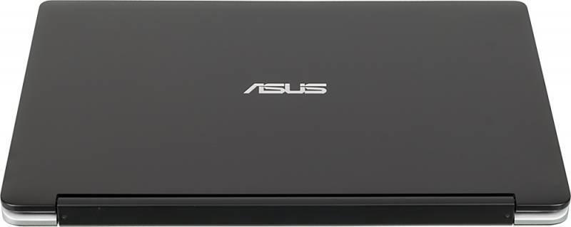 """Трансформер 15.6"""" Asus Book Flip TP500LA-CJ158H (90NB05R1-M02170) черный - фото 5"""
