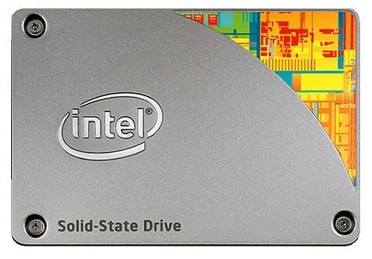 Накопитель SSD 180Gb Intel 535 Series SSDSC2BW180H601 SATA III - фото 1