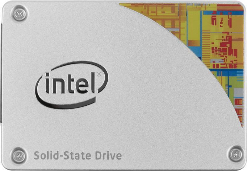 Накопитель SSD 180Gb Intel 535 Series SSDSC2BW180H6R5 SATA III - фото 1