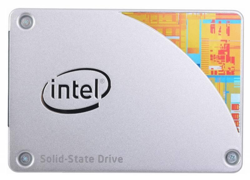 Накопитель SSD 240Gb Intel 535 Series SSDSC2BW240H601 SATA III - фото 1