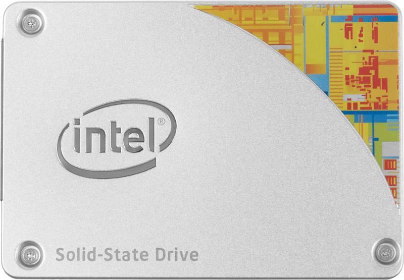 Накопитель SSD 240Gb Intel 535 Series SSDSC2BW240H6R5 SATA III - фото 1