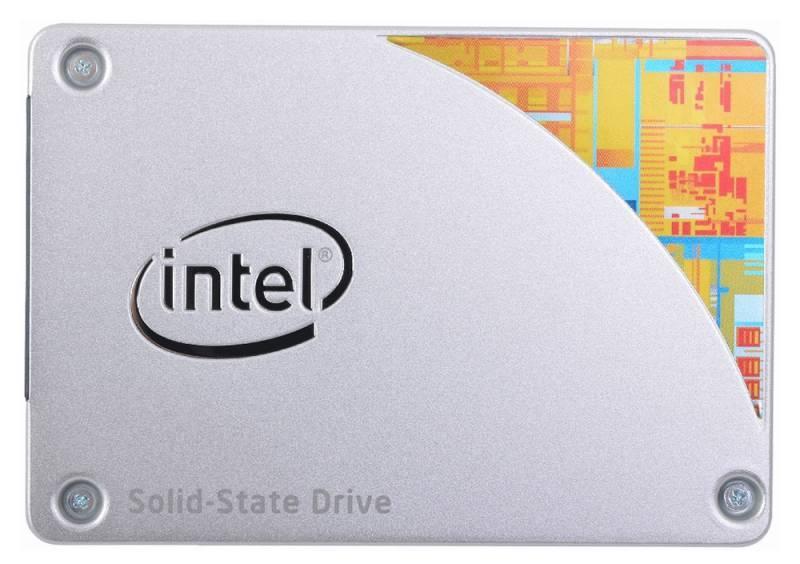 Накопитель SSD 360Gb Intel 535 Series SSDSC2BW360H601 SATA III - фото 1