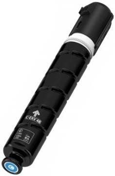 Тонер для копира Canon C-EXV48C голубой (9107B002)