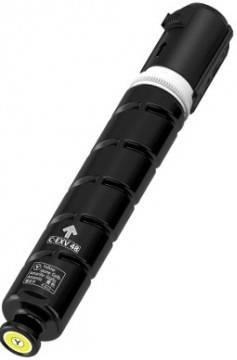 Тонер Canon C-EXV48Y желтый (9109B002)