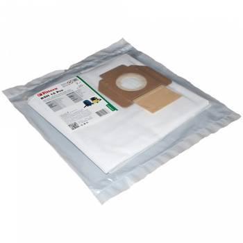 Пылесборники Filtero BSH 15 (5) Pro