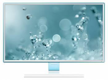 Монитор 27 Samsung S27E391H белый