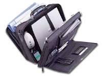 """Сумка для ноутбука 16"""" Sumdex PON-112 черный - фото 1"""