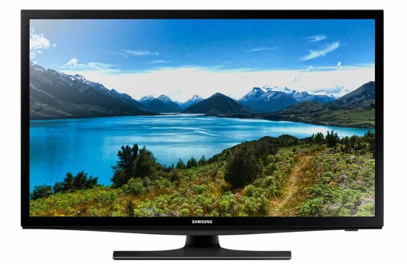 Телевизор LED Samsung UE28J4100AK - фото 1