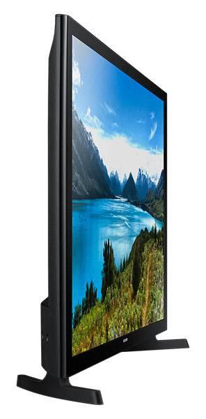"""Телевизор LED 32"""" Samsung UE32J4000AKXRU черный - фото 4"""