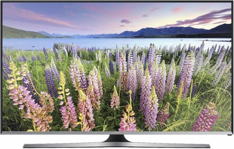 """Телевизор LED 32"""" Samsung UE32J5500AU черный - фото 1"""