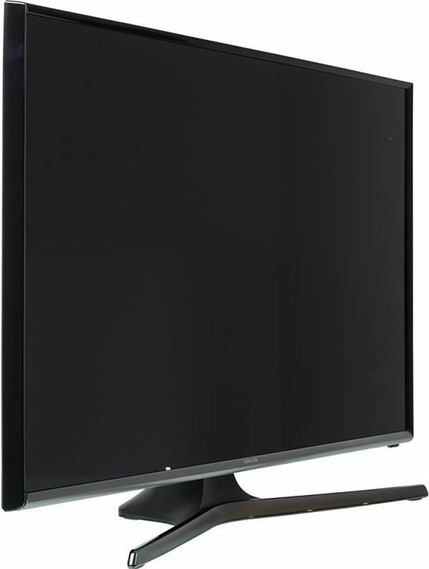 """Телевизор LED 32"""" Samsung UE32J5530AUXRU черный - фото 2"""