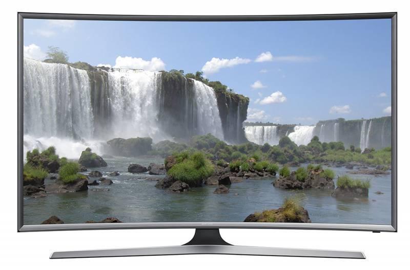 """Телевизор LED 32"""" Samsung UE32J6300AUXRU черный - фото 1"""