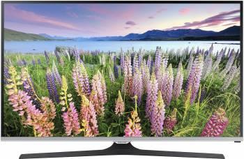 Телевизор LED 40 Samsung UE40J5100AUXRU черный