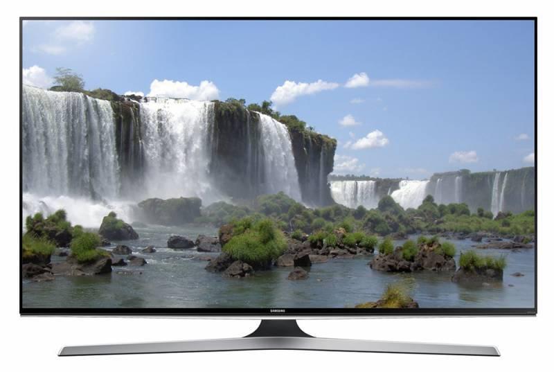 Телевизор LED Samsung UE40J6390AUXRU - фото 1