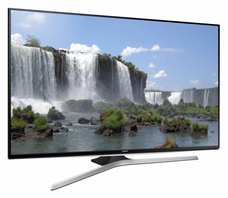 Телевизор LED Samsung UE40J6390AUXRU - фото 2