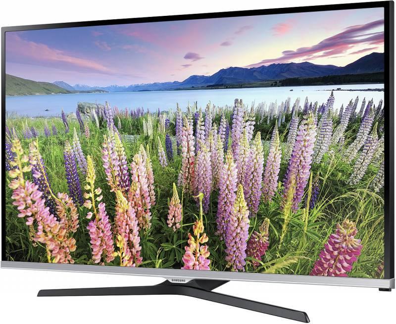 Телевизор LED Samsung UE48J5100AUXRU - фото 2